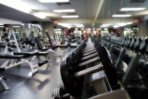 If you are on a weight loss mission, and you're not a fan of the gym, don't worry... there are other ways to get active.