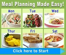 5:2 Diet Meal Plan