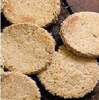 Buttered Oatcakes