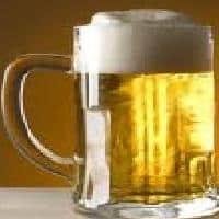 Full Strength Beer