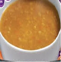 Heinz Weight Watchers Carrot & Lentil Soup