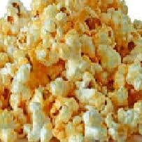 Popcorn with Butter