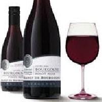 Red Wine Burguny