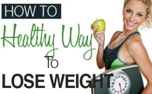 When it comes to adopting fast ways to lose weight into your life, it is important to take the time and effort to plan the whole process, and to stick to it, in order to ensure success.