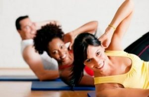 physical fitness and health