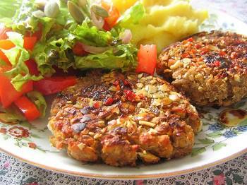 5:2 Fasting Diet Vegetarian Meal Plan