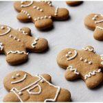 5:2 Diet Low-Calorie Christmas Treats