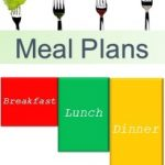 Free Diet Plans To Make Fasting Easy