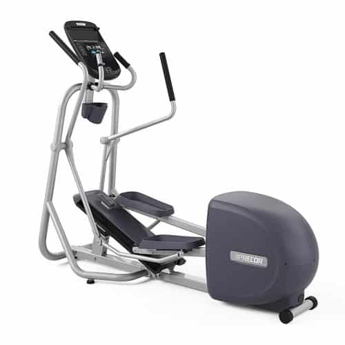 Precor EFX 222 Energy Series Elliptical Cross Trainer