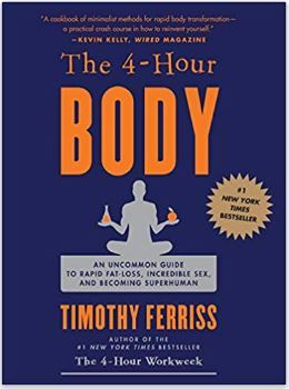 The 4 Hour Body Guide to Rapid Fat Loss